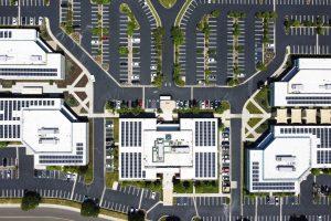 Commercial Solar Irvine, CA.