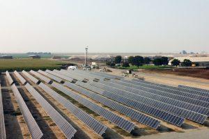 Agricultural Solar
