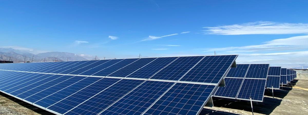 Agricultural-Solar